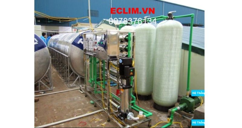 Watershed filtration system for buildings, apartments