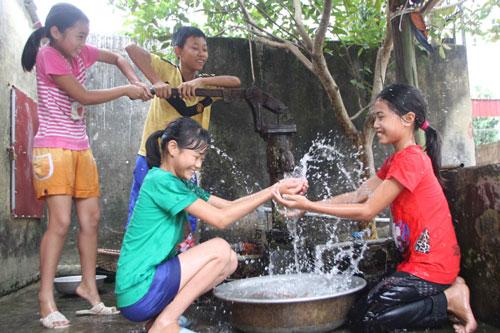 ke khai tham dinh to khai nop phi BNMT doi voi nuoc thai sinh hoat, 53/2020/NĐ-CP